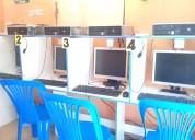 Cyber y bazar