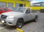 Vendo mazda bt50 2011 cs 4x2