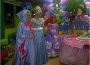 Payasitos, fiestas infantiles, mago personaje tv.