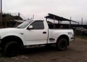 Ford f150 lariat 2004