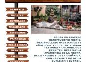 DiseÑo de jardines  y elementos decorativos