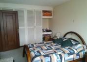 Departamento de 3 dormitorios. av. gonzález suárez