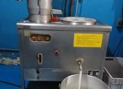 maquina procesadora de leche de soya