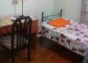 Excelente habitación  amoblada disponible