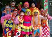 [animacion fiestas infantiles-quito payasos 099877