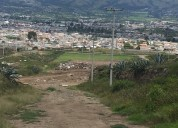 Terreno de alta plusvalía 600m2 en altos de azaya