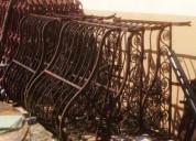 Venta de rejas antiguas de hierro en guayaquil