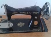 Venta de máquinas de coser antigua singer ecuador