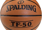 Balones de basquet spalding