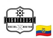 75 personas para formar parte de lighthouse