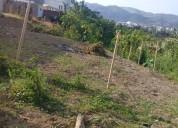 En esmeraldas vendo hermoso terreno