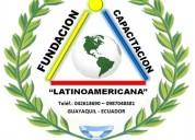 Consultorio dental  latinoamericana