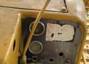 Se vende tractor catd4e excelente estado