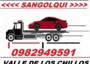 Winchas sangolqui 0982949591