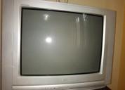 Vendo 2 televisores en perfectas condiciones lg