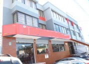 Edificio en venta sector rumipamba