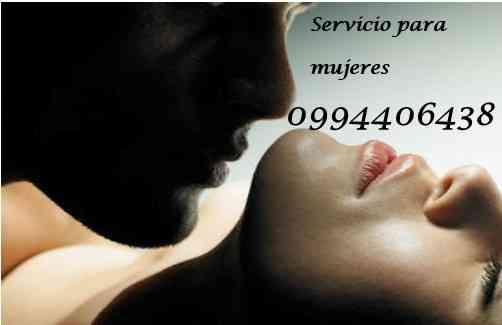 CABALLERO BUSCA SEÑORITA QUITO 0994406438