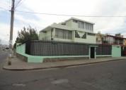 Casa de hospedaje quito ecuador