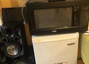 Venta electrodomésticos riobamba