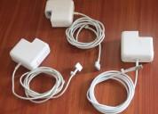 Macbookpro cargadores  todo modelo de laptop mac