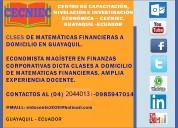 Clases de contabilidad de costos en guayaquil