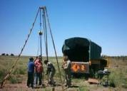 Estudio de mecánica de suelos a nivel nacional
