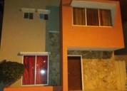 Alquilo terranostra 3 dormitorios con aires $700/m