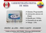 Carboxiterapia profesional en venta - ecuador