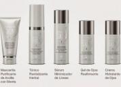 Skin linea de cuidado para la piel