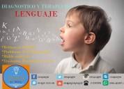 Terapia de lenguaje  🗣️🗣️