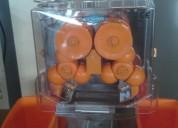 Exprimidores de naranjas automatico venta