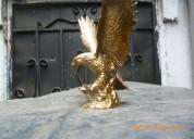 Venta de halcones de bronce en guayaquil ecuador