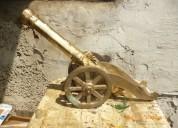 Venta de cañones antiguos de bronce en guayaquil
