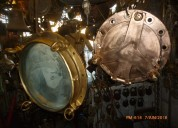 Venta de escotillas de bronce en guayaquil ecuador