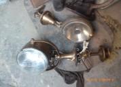 Venta de antiguos faroles reflectores en guayaquil