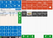 Software para restaurantes cafeterias locales de comida etc
