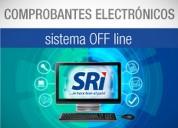 Implementamos facturacion electronica en su sistem