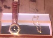 Vendo reloj muñequera