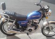 Vendo moto nueva !!barata !!