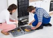 Reparaciones de lavadoras neveras a domicilios