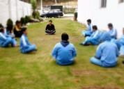 Centro cristiano rehabilitacion adicciones riobamb