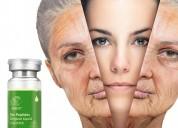Detén el envejecimiento serum reparador argireline