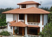 Construcción y remodelación de casas