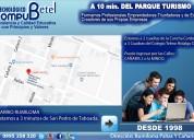 Cursos de publicidad online y tradicional en sangolquí
