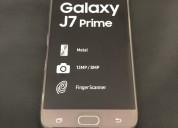 Samsung j7 prime 16gb nuevo