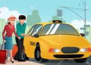 Transporte seguro y legal