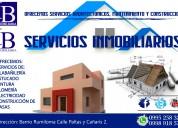 Diseño y construcción de viviendas en sangolqui