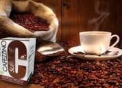 Marca de café en ecuador