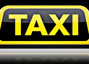 Taxista/chofer privado sector samborondon