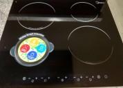 Cocinas de inducciÓn en promociÓn + ollas